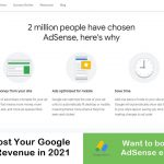 Tips to Boost Your Google AdSense Revenue in 2021