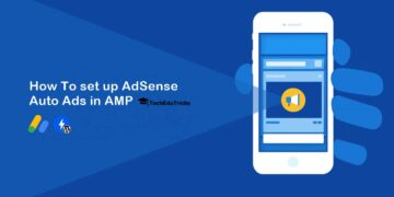 How To set up AdSense Auto Ads in AMP