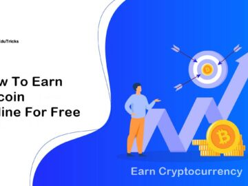 How To Earn Bitcoin Online For Free - Earn Cryptocurrency